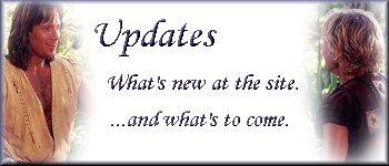 Updates Banner.